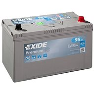 EXIDE Premium 95Ah, 12V, EA954 - Car Battery