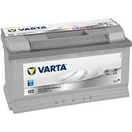 VARTA SILVER Dynamic 100Ah, 12V, H3 - Car Battery