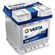 VARTA BLUE Dynamic 44Ah, 12V, B36 - Car Battery