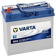 VARTA BLUE Dynamic 45Ah, 12V, B33