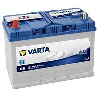 VARTA BLUE Dynamic 95Ah, 12V, G8