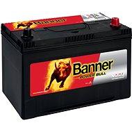 BANNER Power Bull 95Ah, 12V, P95 04 - Car Battery