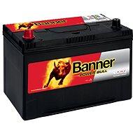 BANNER Power Bull 95Ah, 12V, P95 05 - Car Battery