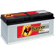 BANNER Power Bull PROfessional 100Ah, 12V,  P100 40