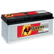 BANNER Power Bull PROfessional 110Ah, 12V, P110 40 - Autobaterie