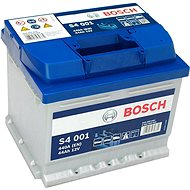 BOSCH S4 001, 44Ah, 12V (0 092 S40 010) - Autobaterie