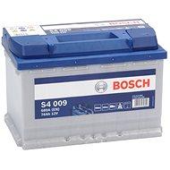 BOSCH S4 009, 74Ah, 12V (0 092 S40 090)