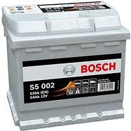 BOSCH S5 002, 54Ah, 12V (0 092 S50 020)