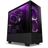 NZXT H510 ELITE černá - Počítačová skříň