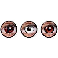 ColourVue Crazy - Annual, Non-Dioptric, 2 Lenses - Contact Lenses