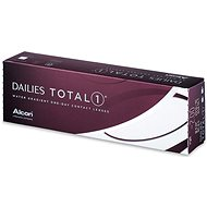 Dailies Total 1 (30 Lenses) - Contact Lenses