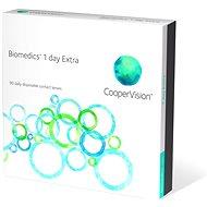 Biomedics 1 Day Extra (90 čoček) - Kontaktní čočky