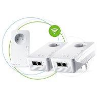 Devolo Magic 1 WiFi 2-1-3 Multiroomová souprava - Powerline