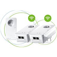 Devolo Magic 2 WiFi next Multiroom Kit - Powerline