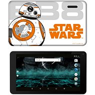 eSTAR Beauty HD 7 WiFi 2+16GB Star Wars BB8 - Tablet