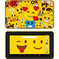 eSTAR Beauty HD 7 WiFi 2+16GB Emoji - Tablet