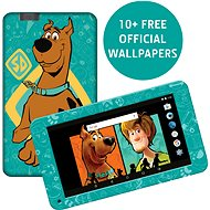"eSTAR Beauty HD 7"" WiFi 2+16 GB Scoob! Warner Bros®"