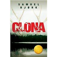 Clona - Kniha