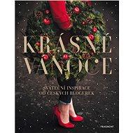 Krásné Vánoce - Kniha