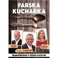 Farská kuchařka - Kniha