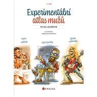 Experimentální atlas mužů - Kniha