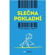 Slečna pokladní - Kniha