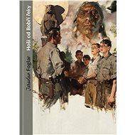 Hoši od Bobří řeky - Kniha