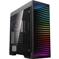 GameMax Abyss TR - PC Case