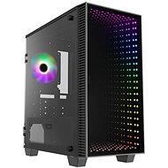Gamemax Mini Abyss / H608 - Počítačová skříň