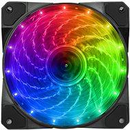 GameMax FN-12 Rainbow-M - Ventilátor do PC