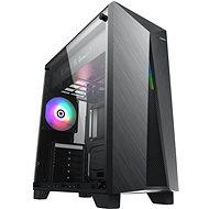 Počítačová skříň GameMax Nova N6