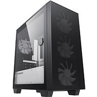 GameMax Aero Mini ECO - Počítačová skříň