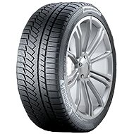 Continental ContiWinterContact TS 850 P 215/65 R17 99 T zimní