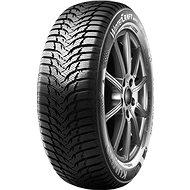 Kumho WP51 WinterCraft 205/55 R16 91 V zimní - Zimní pneu