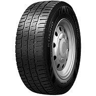 Kumho CW51  PorTran 215/75 R16 116 R zimní - Zimní pneu