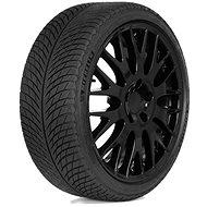 Michelin PILOT ALPIN 5 235/50 R18 101 V zimní - Zimní pneu