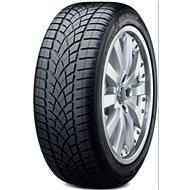 Dunlop SP WINTER SPORT 3D 255/35 R20 97 W zimní