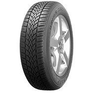 Dunlop SP WINTER RESPONSE 2 165/65 R15 81 T zimní - Zimní pneu