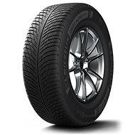 Michelin PILOT ALPIN 5 SUV 255/55 R18 109 V zimní - Zimní pneu
