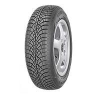 Goodyear UG9 Central rib 155/65 R14 75 T zimní - Zimní pneu