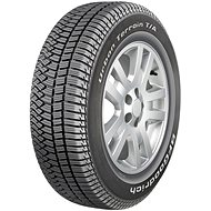 BFGoodrich URBAN TERRAIN T/A 235/60 R18 107 V XL - All-Season Tyres