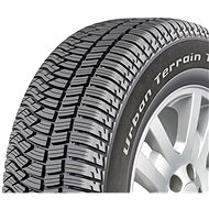 BFGoodrich URBAN TERRAIN T/A 235/65 R17 108 V XL - All-Season Tyres