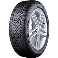 Bridgestone Blizzak LM005 235/60 R18 107 H XL - Zimní pneu