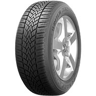Dunlop SP WINTER RESPONSE 2 195/60 R15 88 T - Zimní pneu