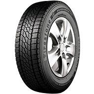 Firestone VANHAWK 2 WINTER 205/70 R15 106 R C - Winter Tyre