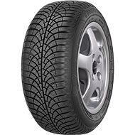 Goodyear ULTRA GRIP 9+ 185/60 R15 88 T XL - Zimní pneu