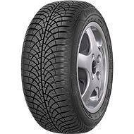 Goodyear ULTRA GRIP 9+ 195/65 R15 95 T XL - Winter Tyre