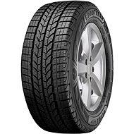 Goodyear ULTRAGRIP CARGO 205/65 R16 107 T C - Zimní pneu