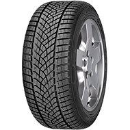 Goodyear ULTRAGRIP PERFORMANCE + 195/55 R15 85 H - Zimní pneu