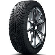 Michelin PILOT ALPIN 5 SUV 295/35 R21 107 V XL - Zimní pneu